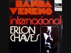 Erlon Chaves e Sua Banda Veneno - All My Love Is For You - YouTube