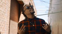 Lupe Fiasco – Pick Up The Phone (Video)