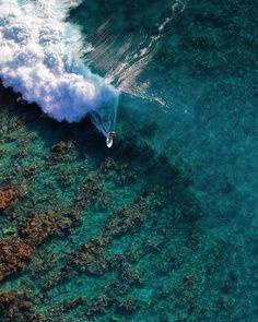 Surf Life: paradise found… photo ben thouard