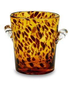 Loving this Tortoise Ice Bucket on #zulily! #zulilyfinds