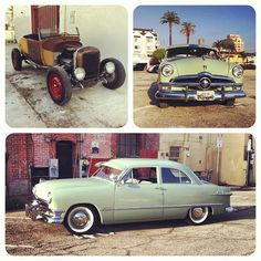 One day I will have skme of these #vintage #cars