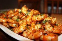 Жарим креветки: 4 простых рецепта аппетитной закуски или горячего / Простые рецепты