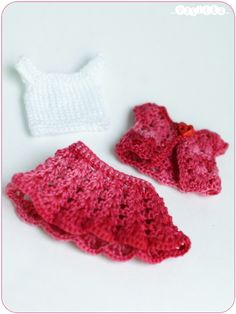 set of 3 pieces with bolero | Flickr - Photo Sharing!