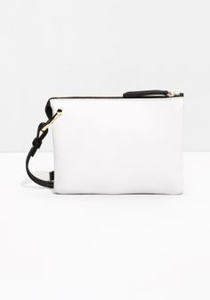 & Other Stories | D-Ring Crossbody Bag