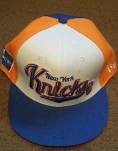 New york knicks snapback #Knicks #SnapBack