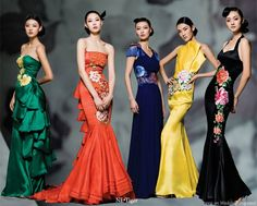 chinese clothes - Google Search