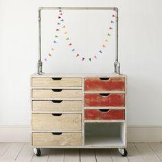 OLIVIA Dresser Vs3