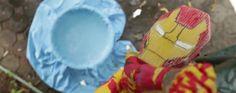 #IronMan3 : un trailer suédé thaïlandais très spécial