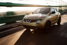 The 2014 Nissan Juke is built on the popular and performance efficient B-Platform and two new custom equipment packages are also offered to the Juke including the Special Midnight Edition and the Sport Package. The trim levels are offered with FWD or AWD with slight changes in prices.
