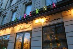 Taverna Brillo Stockholm