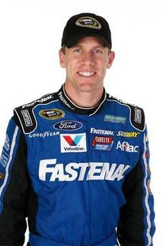 Carl Edwards Career Statistics - Racing-Reference.info
