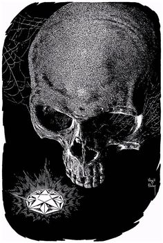 by Virgil Finlay