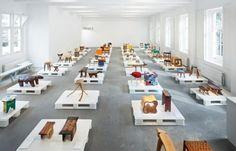 Möbel aus Paletten. Wir haben heute 33 unglaublich schicke und originelle Ideen für Möbel aus Paletten vorbereitet. Mit deren Hilfe können Sie Ihre Räume