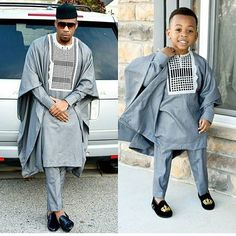 African Shirts For Men, African Attire For Men, African Wear, Couples African Outfits, African Dresses Men, Nigerian Men Fashion, African Men Fashion, African Babies, Mens Kurta Designs