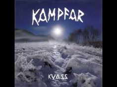 """Kampfar - Lyktemenn (AUDIO) - YouTube"""