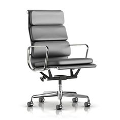 Conference Room Chairs and/or Exec Chairs Eames Soft Pad Executive Chair - Executive Chairs - Chairs - Herman Miller Official Store