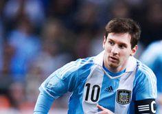 Gruppe F: Argentinien zwischen Anspruch und Realität
