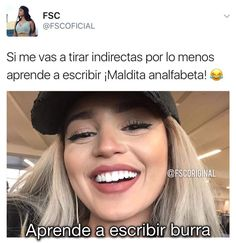 Tan s. Fact Quotes, Funny Quotes, Funny Memes, Spanish Jokes, Some Jokes, Baddie Quotes, Fake Friends, Wtf Funny, Women Empowerment