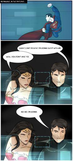 """Whatever it is, I like it."" ~Superbat~ : Photo"