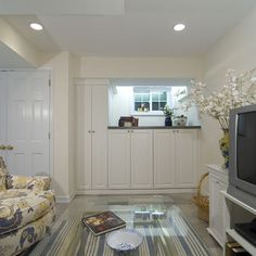 Design A Wall Of Cabinets For Storage And Decor Design, Pictures, Remodel, Decor and Ideas - page 18