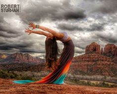 Inside the Lucrative World of Yoga Instagrammers