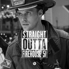 Love this show. Jesse is one of my favorite characters on the show. Chicago Fire Casey, Chicago Med, Jesse Spencer, Best Tv Shows, Favorite Tv Shows, Cops Tv, Chigago Fire, Chicago Fire Department, Chicago Justice