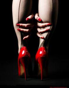 Rouge plaisir