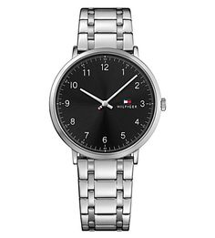 TOMMY HILFIGER 1791336 Stainless Steel Watch. #tommyhilfiger #womens fashion watches