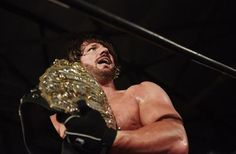 AJ Styles | ROH Wrestling