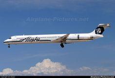 alaska airlines | Alaska Airlines N934AS aircraft at Las Vegas - McCarran Int. photo