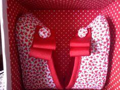 coser es fácil...: zapatitos ......