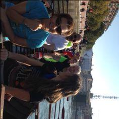 Rowing in Darsena! #rowing #canottaggio #darsena #milan #milano #succedeinolona #canottieriolona1894 #navigli #navigliogrande #sport #rowingclub