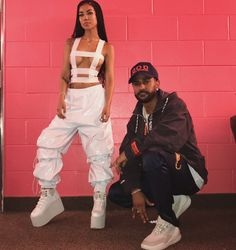 SPOTTED: Big Sean in Heron Preston, G-Star RAW & Puma  ||   http://pausemag.co.uk/2018/06/spotted-big-sean-in-heron-preston-g-star-raw-puma/