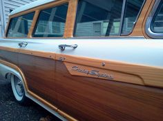 57 Country Squire