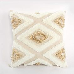 Sungea Geometric Throw Pillow Covers