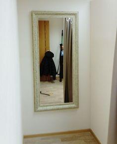 Зеркалом в прихожей хотел твоей любви