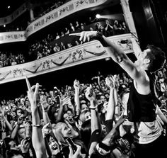 The Scripts favorite moments on tour