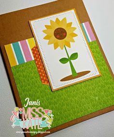 Pause Dream Enjoy: Flower Card