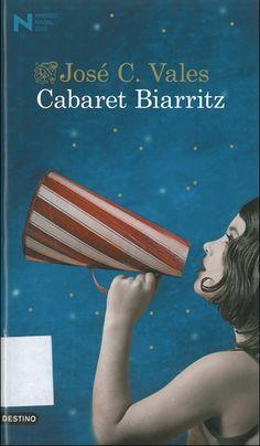 Cabaret Biarritz (Volumen Independiente nº (Spanish Edition) Cabaret, New Books, Good Books, Books To Read, Biarritz, Cgi, Reading, Music, Movie Posters