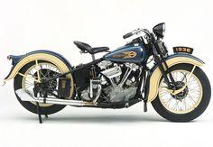 Harley Davidson - Terra