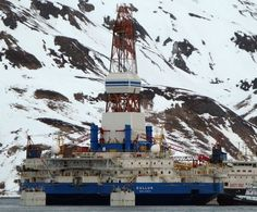 """Tell It Like It Is"" Talk Show: Big Oil Abandons $2.5 Billion in U.S. Arctic Drill..."
