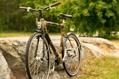 Bamboo, Bicycle, Projects, Log Projects, Bike, Blue Prints, Bicycle Kick, Bicycles