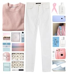 """""""But baby, don't get it twisted"""" by untake-n ❤ liked on Polyvore featuring H&M, J Brand, philosophy, Vans, adidas, CASSETTE, SUQQU, Fujifilm, Christian Dior and Polaroid"""