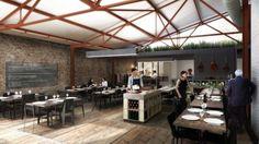 Florent Ladeyn ouvre son second restaurant à Lille à la rentrée 2013