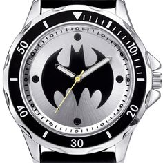 Men's Batman Strap Watch from Avon. Shop more products from Avon on Wanelo. Avon Products, Batman, Man Movies, Men's Collection, Deodorant, Watches For Men, Men's Watches, Quartz, Accessories