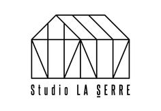 Studio La Serre is an illustration and graphic arts studio in Paris founded by illustrator Silvija Fleuriot. Print Design, Logo Design, Graphic Design, Identity Design, Brand Identity, Brand Me, Brand Packaging, Logo Inspiration, Poster Prints