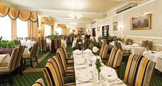 Fine Dinning @The Imperial Hotel http://www.brend-imperial.co.uk