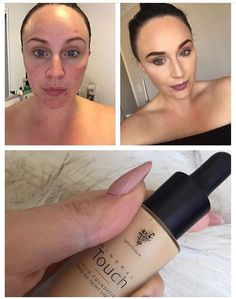 no wonder it's called liquid gold. Have you ever used better foundation than Younique liquid one? www.ssinchy.com