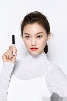 kim doyeon Maybelline New York, Maybelline New York korea model, cosmetic brand korea, kim doyeon 2017, doyeon photoshoot 2017, doyeon airport fashion, doyeon yoojung debut 2017, fantagio girl group debut