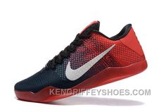 Now Buy 2016 Nike Kobe 11 XI Elite Low Mens Basketball Shoes Dark Blue/Red Sneakers Online Store 388580 Save Up From Outlet Store at Lebronshoes. Cheap Nike Running Shoes, New Nike Shoes, New Jordans Shoes, Cheap Nike Air Max, Running Shoes For Men, Running Tips, Buy Nike Shoes Online, Jordan Shoes Online, Jordan Shoes For Women
